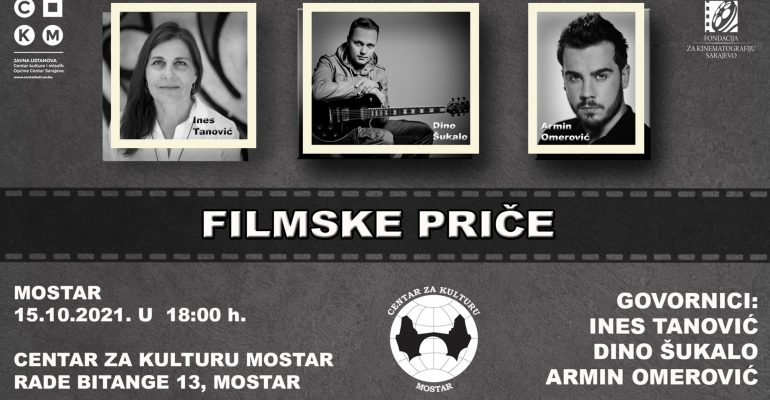 slika za vijest filmske price mostar