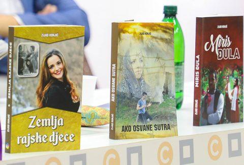 slika za vijest promocija knjige miris djula