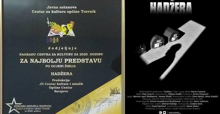 slika za vijest hadzera nagrada
