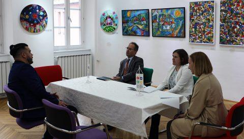 slika za vijest ambasada svicarske